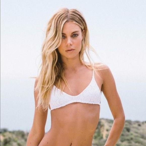 6385d85c720 🆕Lolli Women s Moon Lovers Reversible Bikini Top